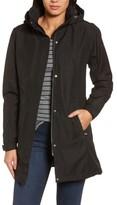 Helly Hansen Women's Aden Hooded Insulated Rain Jacket