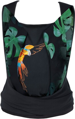 CYBEX Yema Birds of Paradise Baby Carrier