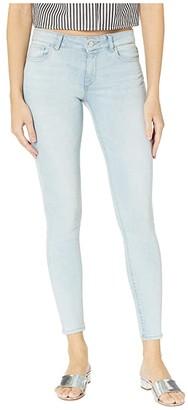 DL1961 Emma Low Rise Skinny in Waldon (Waldon) Women's Jeans