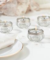 Lillian Rose Tealight Cup - Set of Four