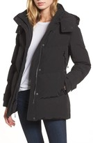 Vince Camuto Women's Quilted Puffer Jacket