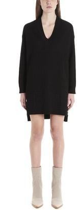 Fendi FF Sweater Dress