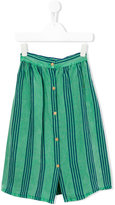 Bobo Choses striped skirt