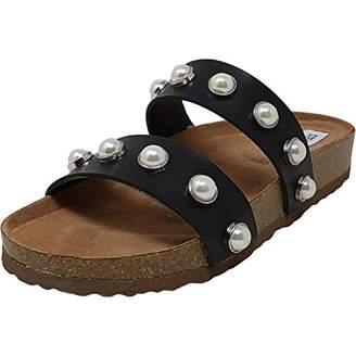 Steve Madden Women's Asset Slide Sandal