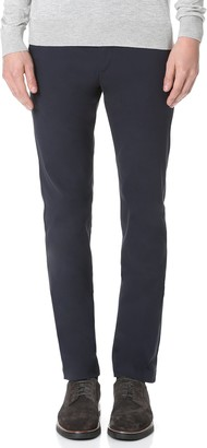 Theory Men's Zaine Witten Trousers