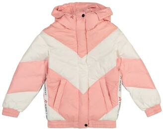 Perfect Moment Kids Down ski jacket
