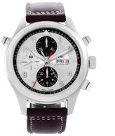 IWC Spitfire Double IW371806 Chronograph Mens Watch