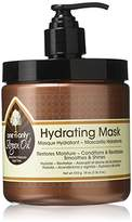 One 'N Only Argan Oil Hydrating Mask, 18 Ounce