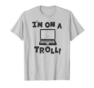 Shirt.Woot: On A Troll T-Shirt