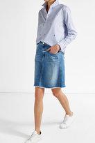 Closed Denim Skirt
