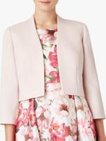 Hobbs Emily Jacket, Blush Pink