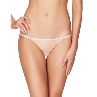 HEIDI-by-Heidi-Klum Heidi By Heidi Klum Gloss Bar Bikini Panty