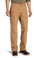 Carhartt Men's Weathered Duck Dungaree Relaxed Fit