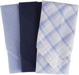 Dockers 3-pk. Cotton Handkerchief Set
