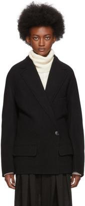 Jacquemus Black La Veste Sabe Jacket