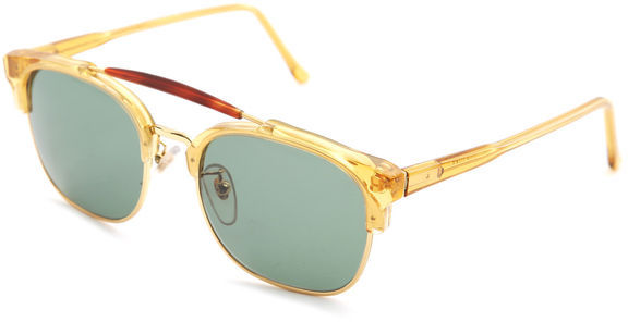 Super Amber 49er Sunglasses