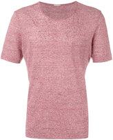 Massimo Alba crew neck T-shirt