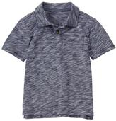 Gymboree Microstripe Polo Shirt
