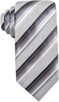 Alfani Spectrum Men's Tulum Striped Slim Tie, Only at Macy's