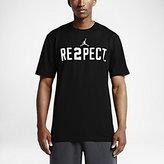 "Nike Jordan ""RE2PECT"" Men's T-Shirt"