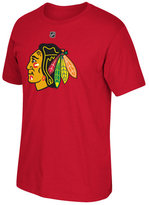 Reebok Men's Andrew Ladd Chicago Blackhawks Player T-Shirt