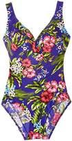 Pour Moi? Women's Fiesta Swimsuit