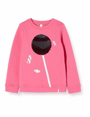 Esprit Girl's Rq1502312 Sweatshirt Caps
