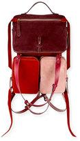 Anya Hindmarch The Stack Small Convertible Shoulder Bag