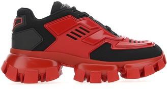 Prada Cloudbust Thunder Sawtooth Sole Sneaker