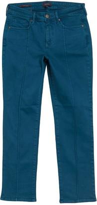 NYDJ Sheri Pintuck Slim Jeans