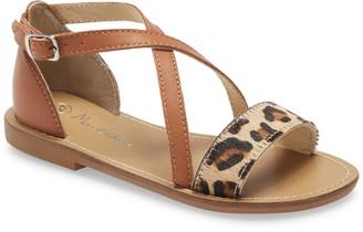 Boden Crisscross Sandal