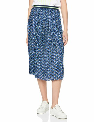 Rich & Royal rich&royal Women's Nkfritalina Sl Dress Camp Skirt