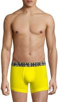 Emporio Armani Men's Athletic Big Eagle Boxer Brief
