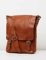 Ryder Messenger Laptop Bag