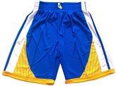 SnoKKe Men's Basketball Shorts Blue S