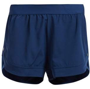 adidas by Stella McCartney Essential Training Shorts - Womens - Blue