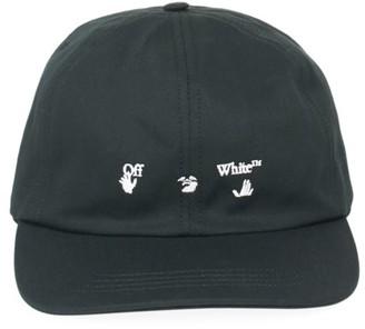 Off-White Classic Logo Baseball Cap