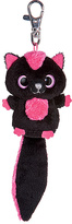"Aurora World ""3"""" Sparkee Skunk Clip-On Plush"""