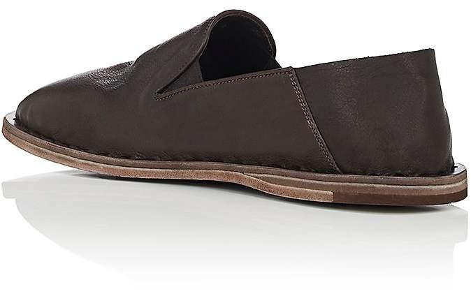 Officine Creative Men's Felix Leather Loafers
