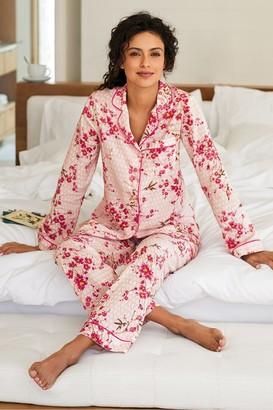 Soft Surroundings Women Blossom Pajamas