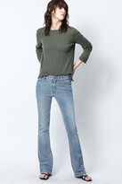 Zadig & Voltaire Shania Sweater