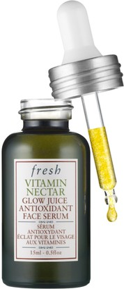 Fresh Vitamin Nectar Glow Juice Antioxidant Face Serum