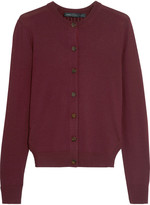 Marc by Marc Jacobs Wool-blend cardigan