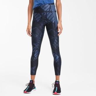 Puma Be Bold AOP Women's 7/8 Leggings