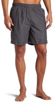 Kanu Surf Men's Big Havana Extended Size Swim Trunk