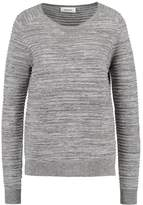 Modstrom CARTER Jumper grey melange