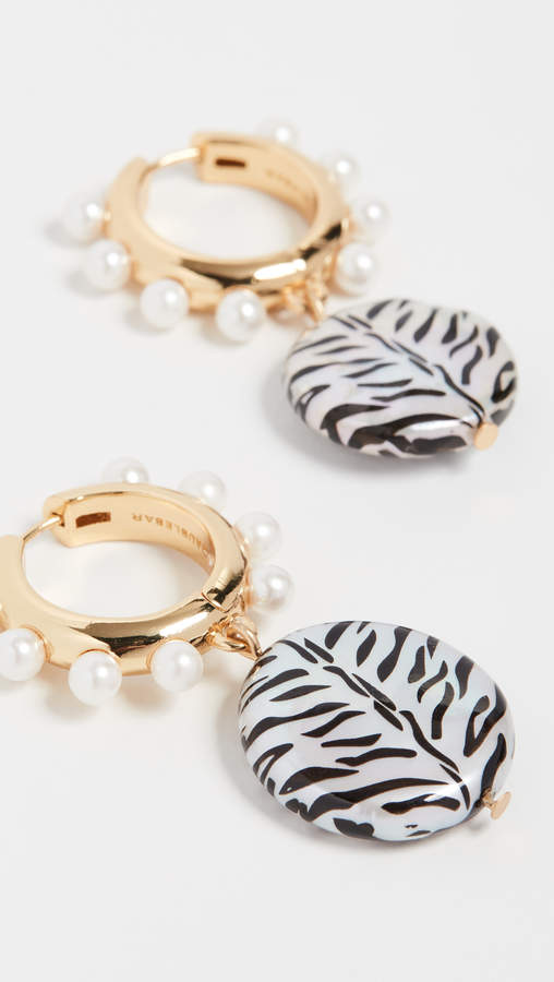 Nazlie Drop Earrings
