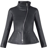 Veronica Beard Marquee Peplum Jacket