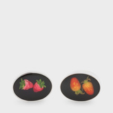 Paul Smith Men's Strawberry Cufflinks
