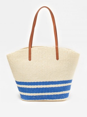 J.Mclaughlin Shelby Tote in Stripe